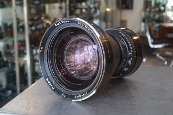 Hasselblad Zeiss Distagon 1:4 / 40mm C