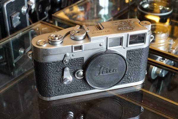 Leica M3 DS body 1955