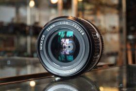 Nikon Nikkor 24mm f/2.8 AI-S