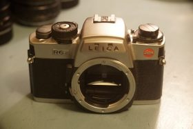 Leica R6.2 body