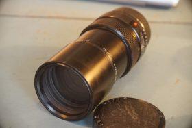 Leica-R Leitz Apo-Telyt 3.4 / 180mm 3-cam