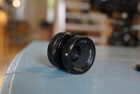 Novoflex Noflexar 3.5 / 35mm