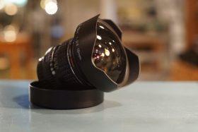 SMC Pentax 3.5 / 15mm