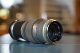Leica Leitz Hektor 4.5 / 135mm M