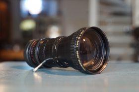 Angenieux zoom type 10x12B 12-120mm