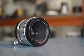 Meyer Domiron 2.0 / 50mm
