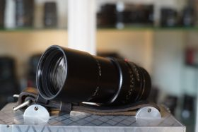 Leica Leitz Apo-Telyt-R 3.4 / 180mm 3-cam lens
