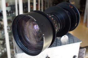 Angenieux 25-250mm 1:3.2, for 35mm movie, Odd mount
