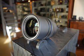 Leica Elmarit-M 2.8 / 90mm E46, Silver finish