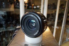Nikon AF Nikkor 2.8 / 28mm