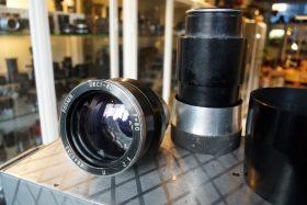 Lomo OKC1-80-1 2 / 80mm lens, Arri-std