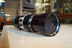 Schneider Tele-Xenar 5.5 / 360mm M42 mount