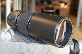 Leica Leitz Telyt-R 1:4 / 250mm, 3-cam, E67
