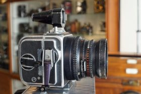 Hasselblad Super Wide C kit with Zeiss Biogon 38mm + A12 back