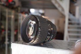 SMC Pentax-A* 1:1.4 / 85mm, Boxed. PK