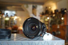 Leica Leitz Elmarit 2.8 / 21mm M