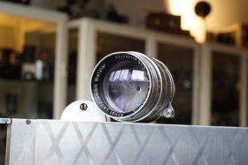 Leica Leitz Summarit 1:1.5 / 5cm