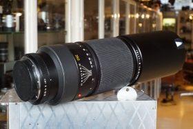 Leica Leitz Telyt-R 1:4.8 / 350mm 3-cam, E77