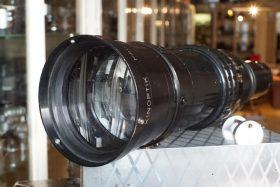 Kinoptik Special Cine 3.5 / 300mm, Cameflex mount