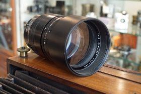 Leica Leitz Tele-Elmarit 1:2.8 / 180mm