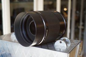 Minolta RF Rokkor 1:8 / 500mm
