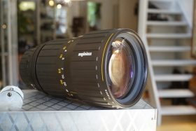 Angenieux 200mm 1:2.8 ED for Leica-R, r-only
