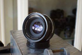 Rollei SL-Angulon 2.8 / 35mm Schneider