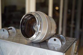 Contarex Zeiss Planar 1.4 / 55mm