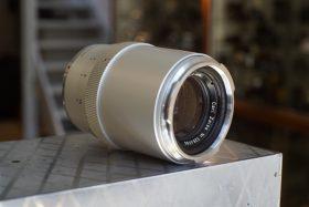 Contarex Zeiss Sonnar 1:4 / 135mm