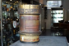 Ross Cabinet lens No2