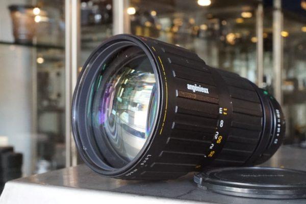 Angenieux  1:2.3 / 180mm APO ,Canon FD