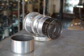 Meyer Gorlitz Trioplan 1:2.8 / 105mm