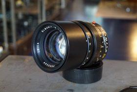 Leica Elmarit-M 2.8 / 90mm E46