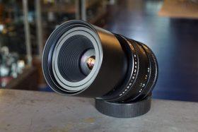 Leica Leitz Macro-Elmar-R 1:4 / 100mm 3-cam