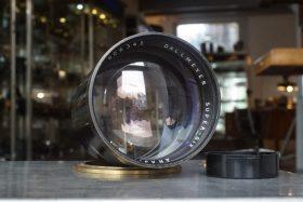 Dallmeyer Super Six 1.9 / 6inch / 150mm