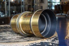 Hermagis Eidoscope f/5 No3, 275mm