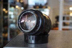 Leica Leitz Tele-Elmarit 1:2.8 / 90mm M