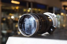 Nippon Kogaku Nikkor-Q 3.5 / 13,5cm Nikon RF