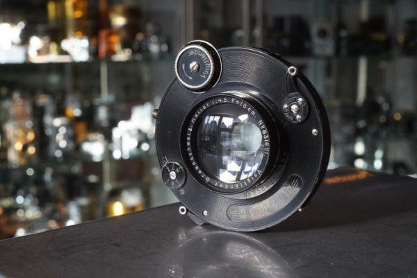 Voigtlander Heliar 150mm f/4.5 Large format lens