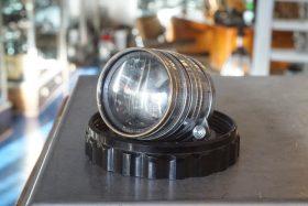 Leitz Xenon 50mm f/1.5 Taylor Hobson LTM