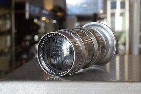 Contax RF Zeiss Sonnar 13,5cm f/4