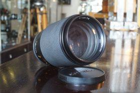 Contax Zeiss Tele-Tessar 200mm f/3.5 AE lens