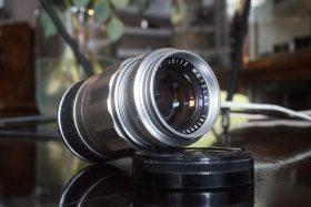 Leica Leitz Elmarit 1:2.8 / 90mm M