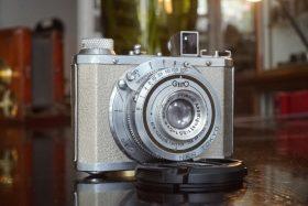 Gelto 127 Sub-miniature camera