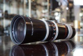 Kern Macro-Yvar 3.3 / 150mm, C-mount lens