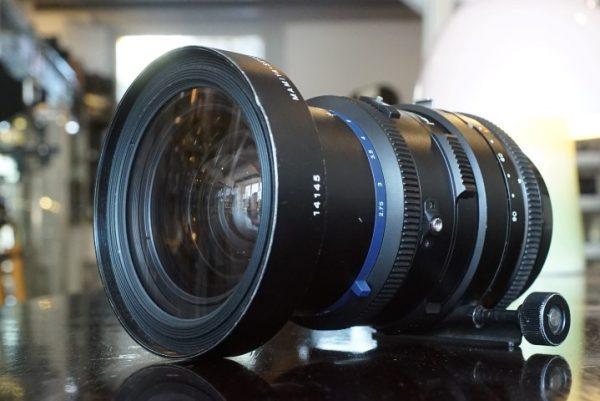 Mamiya 75mm f/4.5 W Shift for RZ67