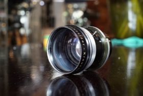 Xenon 2 / 75mm lens head
