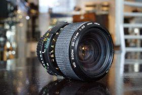 Minolta MD 35-70mm f/3.5 V2 Macro