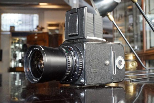 Hasselblad 500C/M + 50mm C