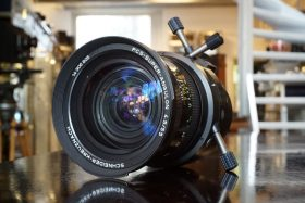 Schneider PCS-Super-Angulon 55mm f/4.5 for 6000